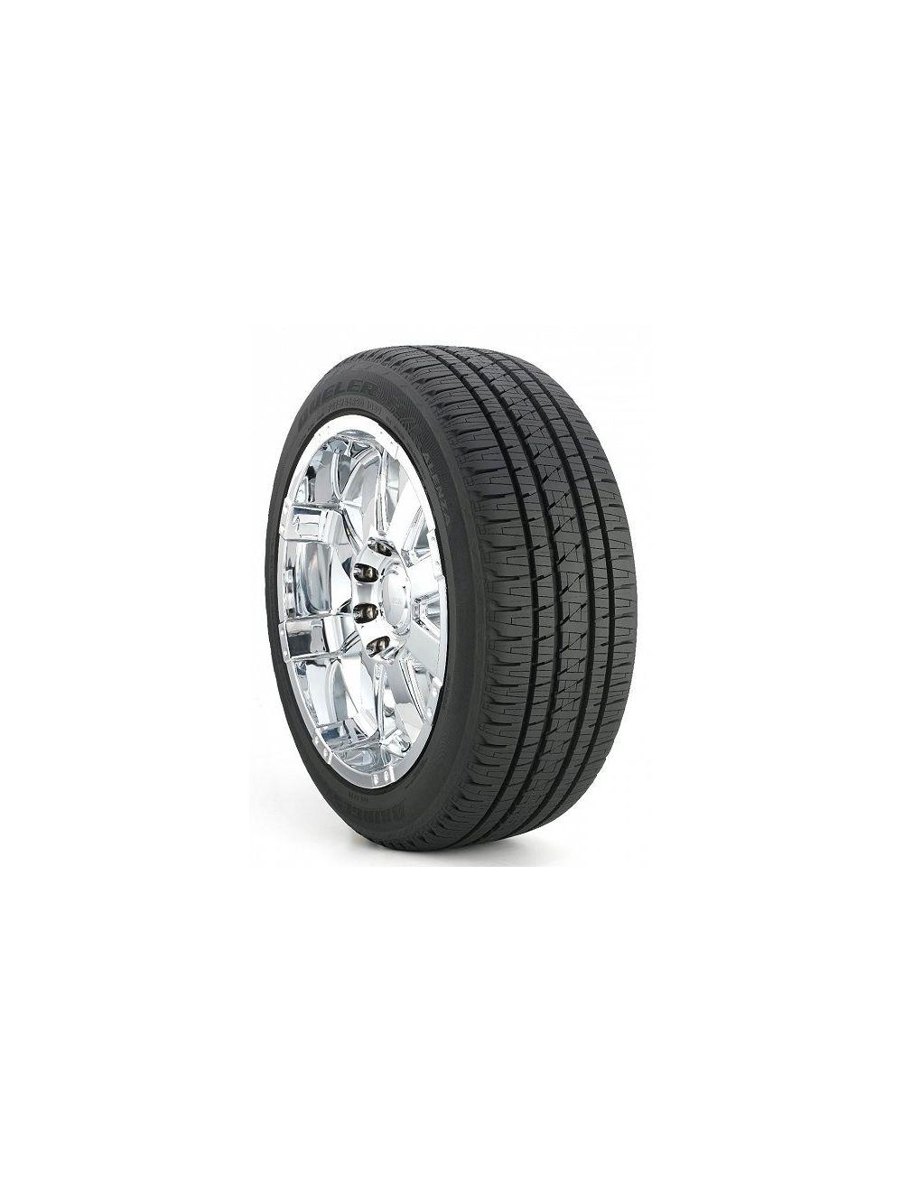 Bridgestone 275/40R20 W Alenza1 XL RFT * Nyári gumi