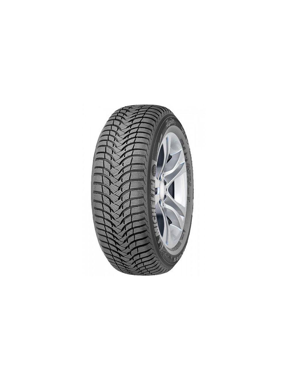 Michelin 185/60R15 T Alpin A4 XL Téli gumi