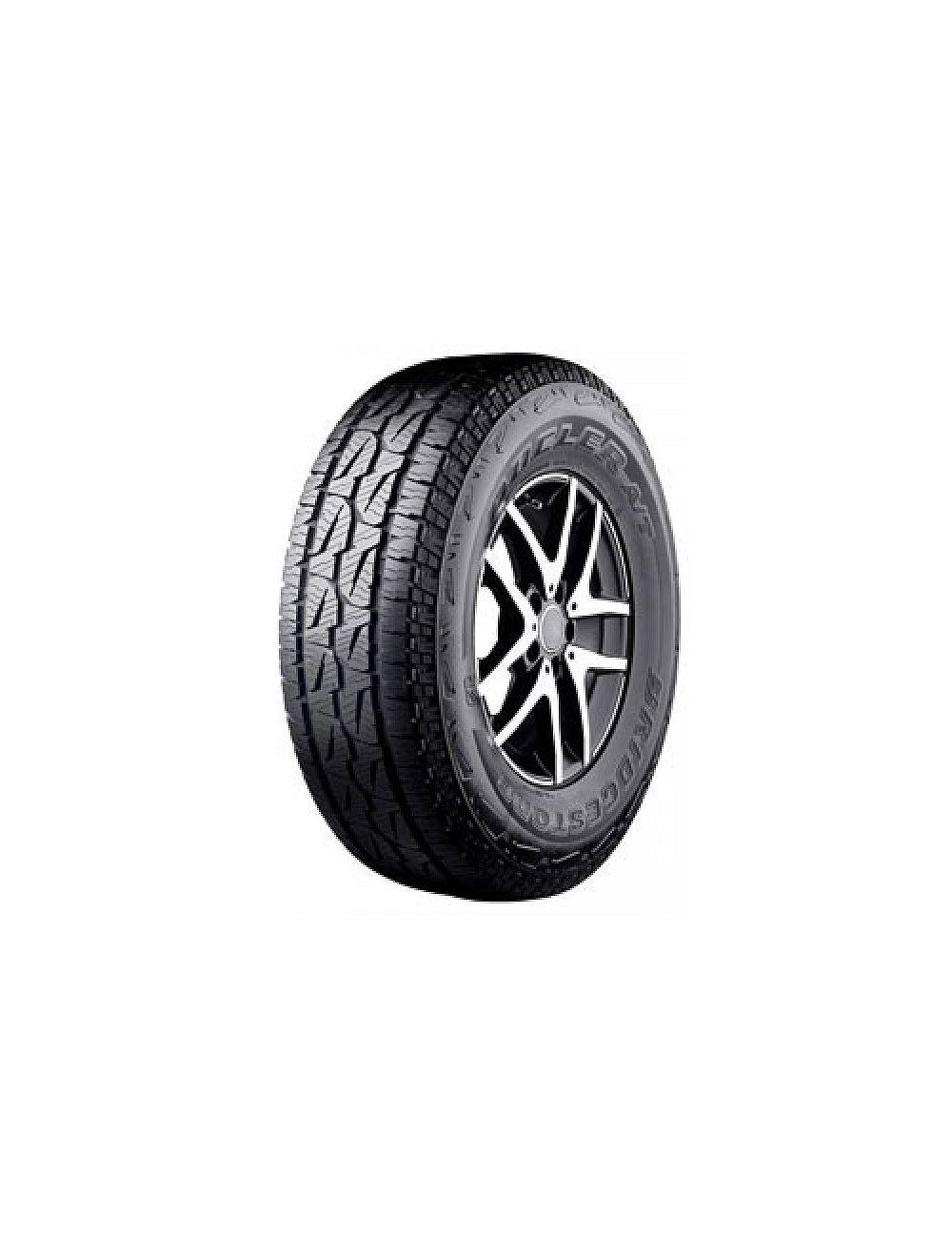Bridgestone 255/60R18 T AT001 XL Nyári gumi