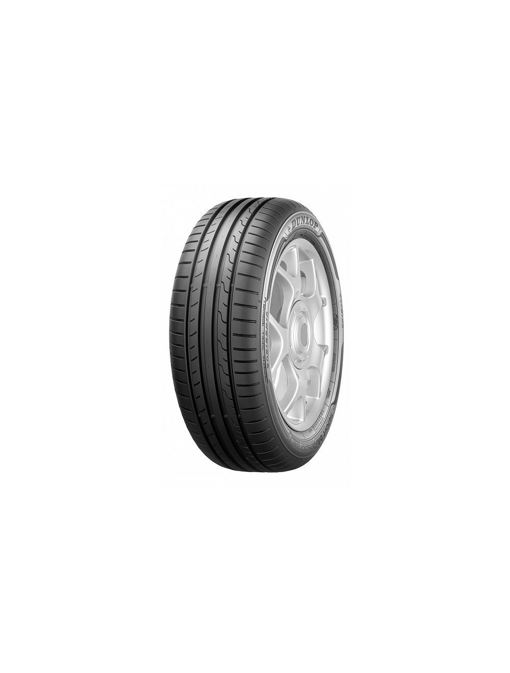 Dunlop 205/50R17 V BluResponse Nyári gumi