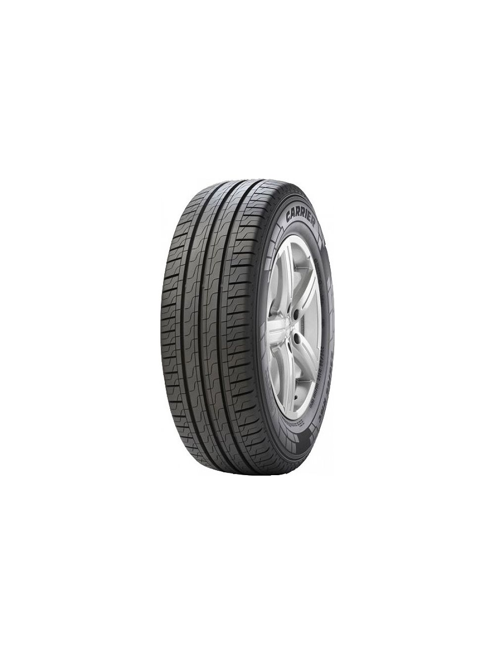 Pirelli 225/55R17C T Carrier Nyári gumi