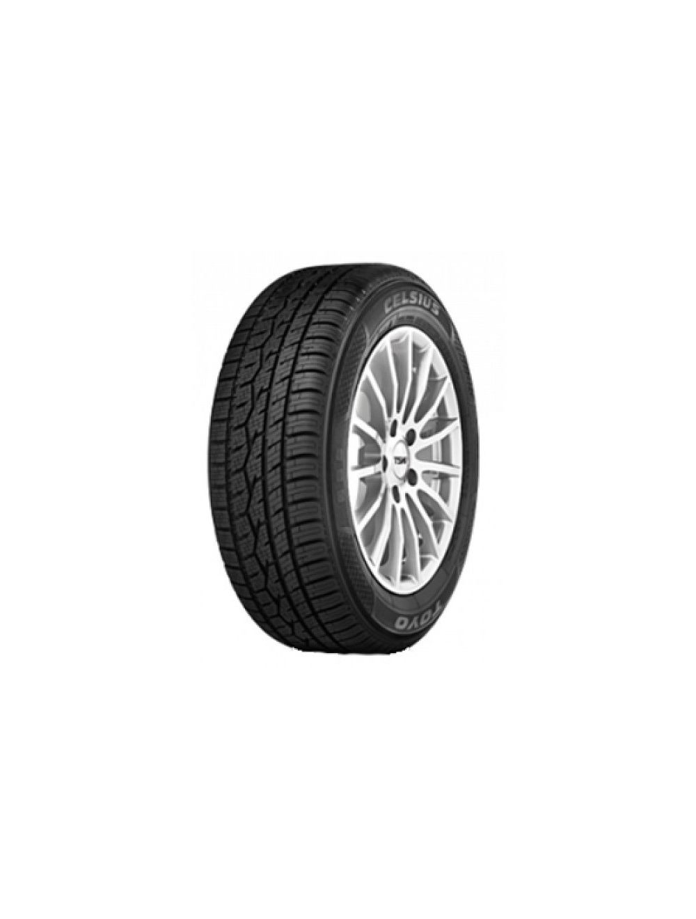 Toyo 175/65R14 T Celsius Négyévszakos gumi