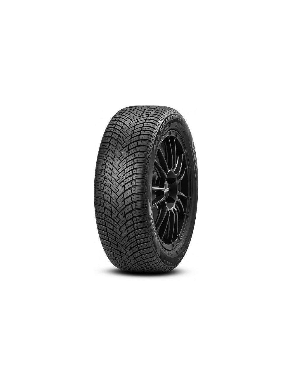 Pirelli 215/50R18 W Cinturato All Season SF2 Négyévszakos gumi