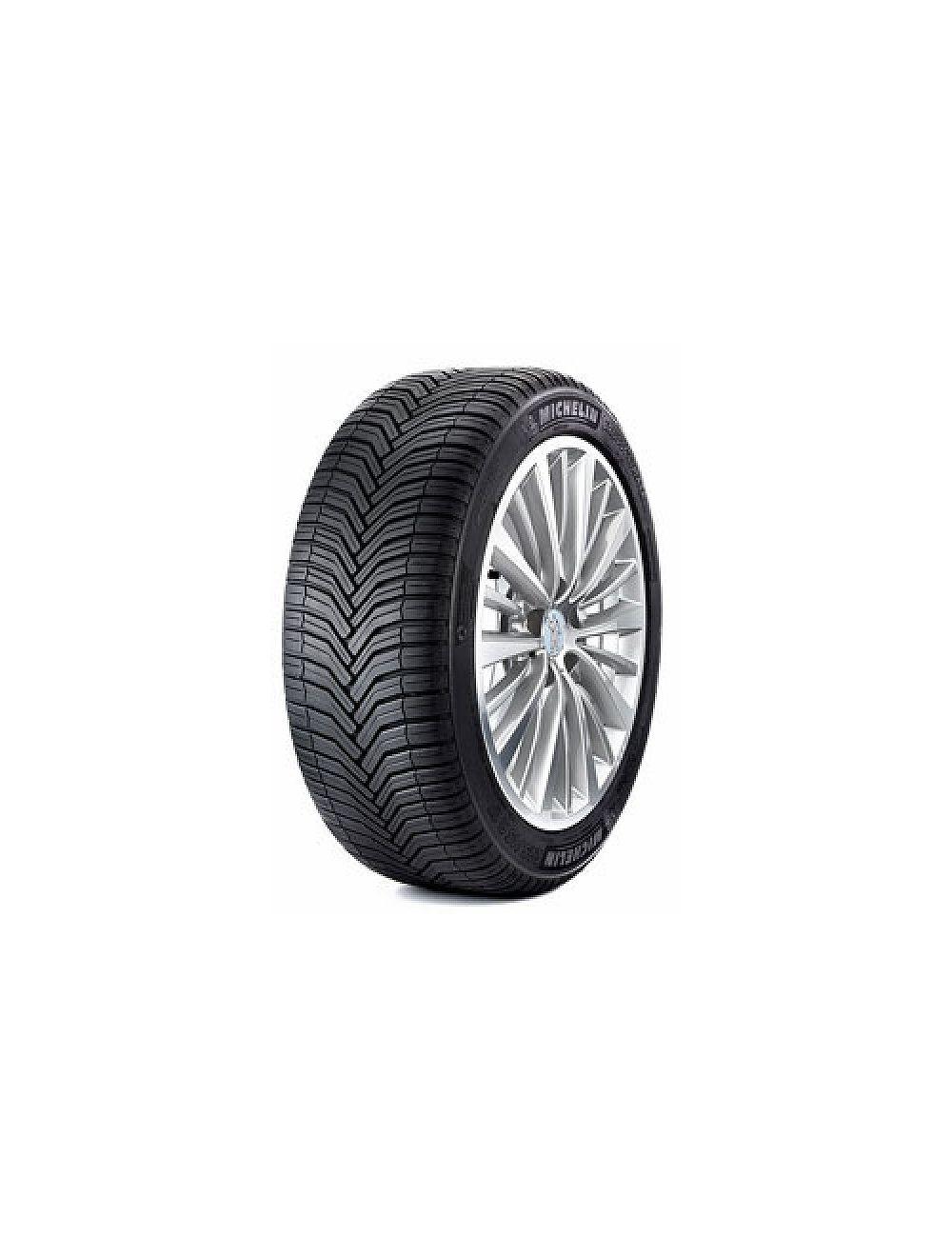 Michelin 205/50R17 W CrossClimate+ XL Négyévszakos gumi