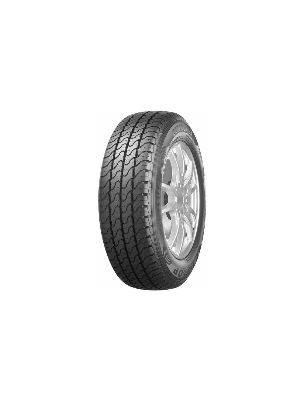 Dunlop 215/60R16C T Econodrive DOT18 Nyári gumi