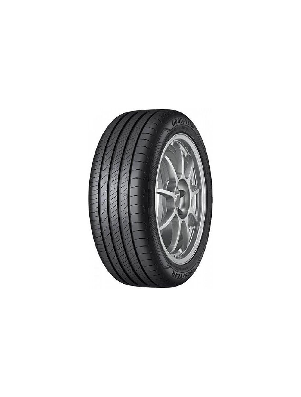 Goodyear 205/50R17 W Efficientgrip Perf.2 XL Nyári gumi