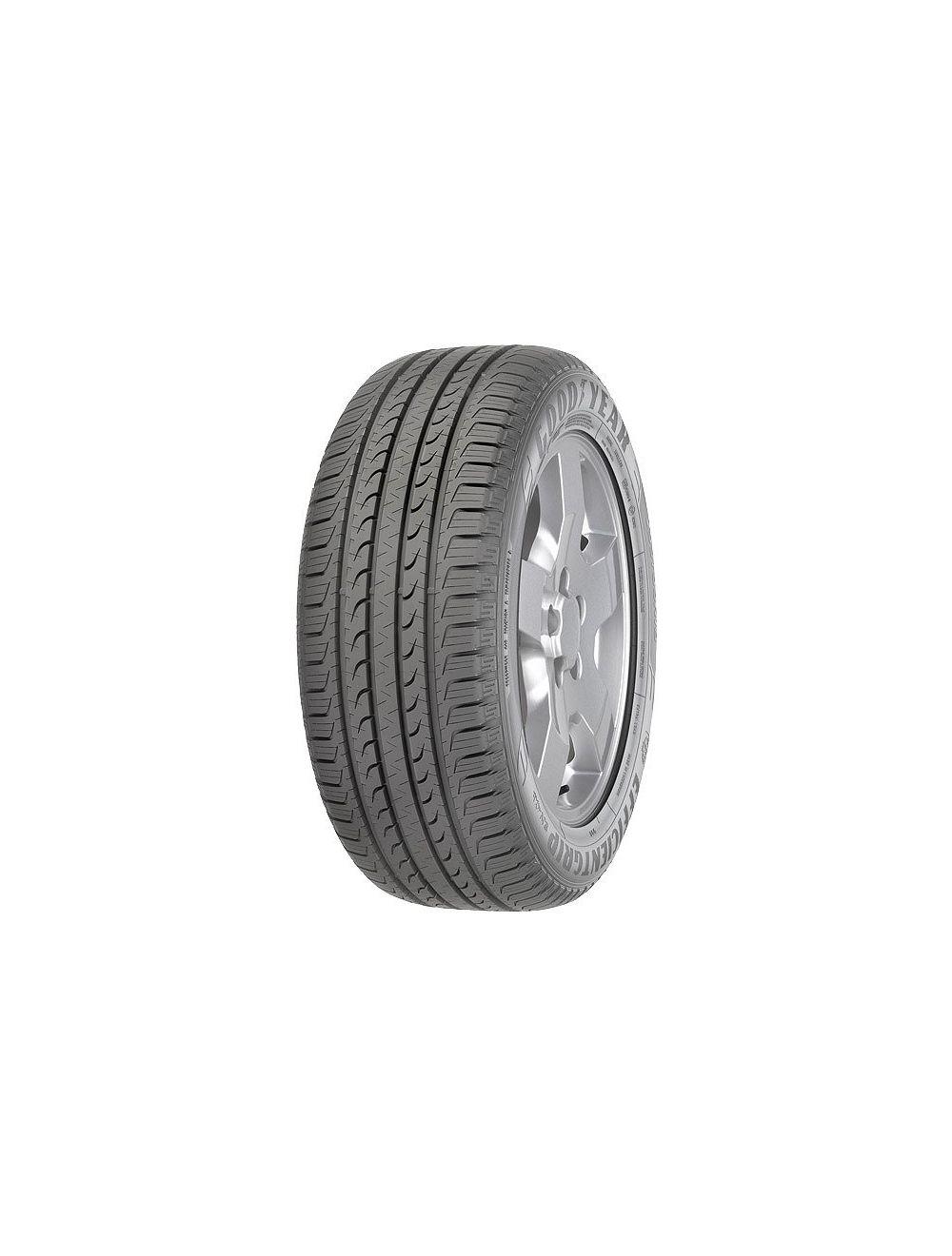 Goodyear 285/45R22 H Efficientgrip SUV XL FP Nyári gumi