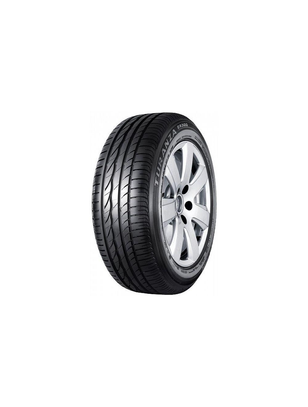 Bridgestone 245/45R18 Y ER300 RFT * Nyári gumi