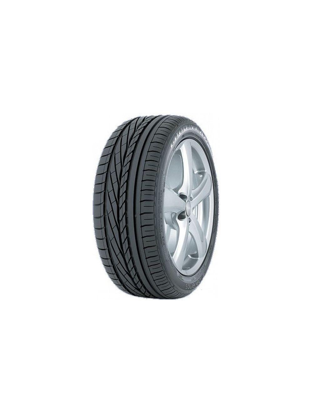 Goodyear 225/45R17 W Excellence ROF MOE FP Nyári gumi