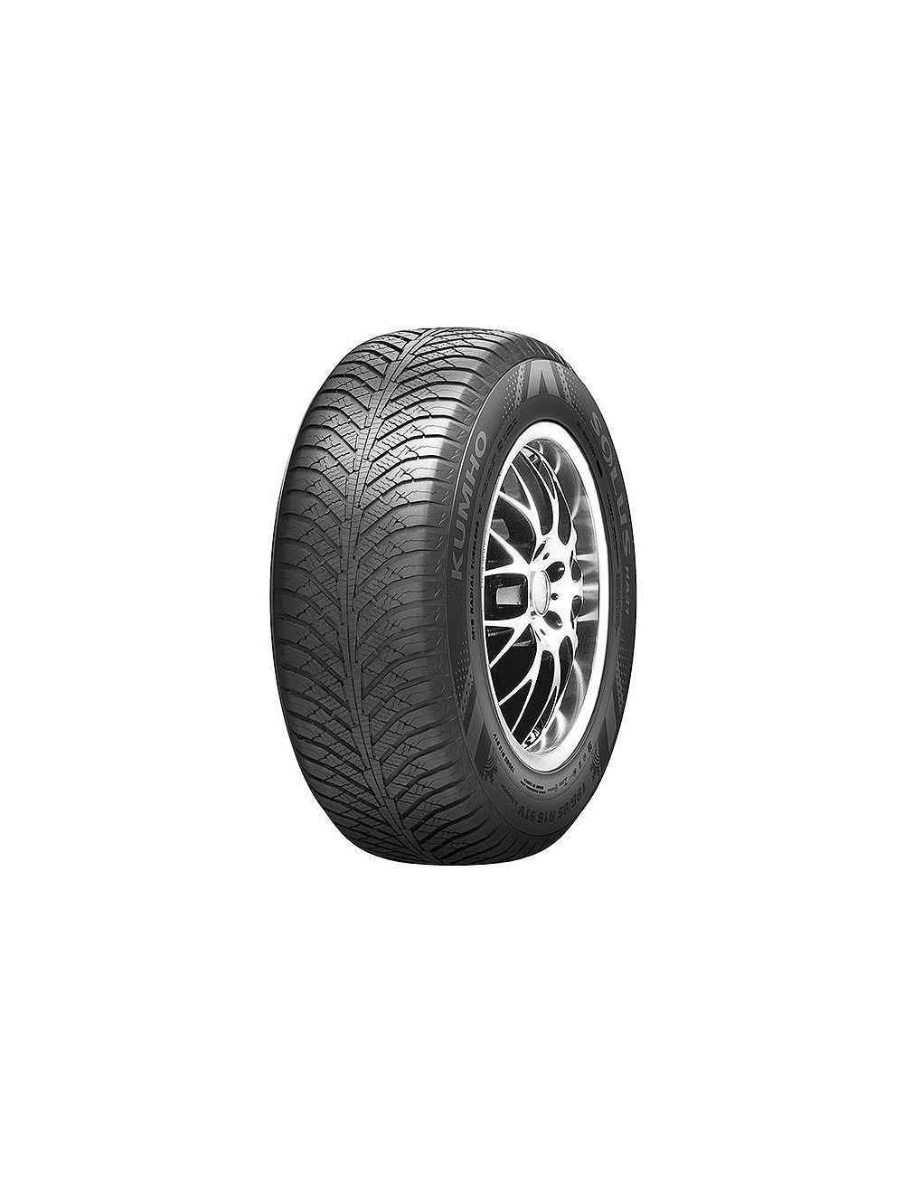 Kumho 185/55R16 V HA31 XL Négyévszakos gumi