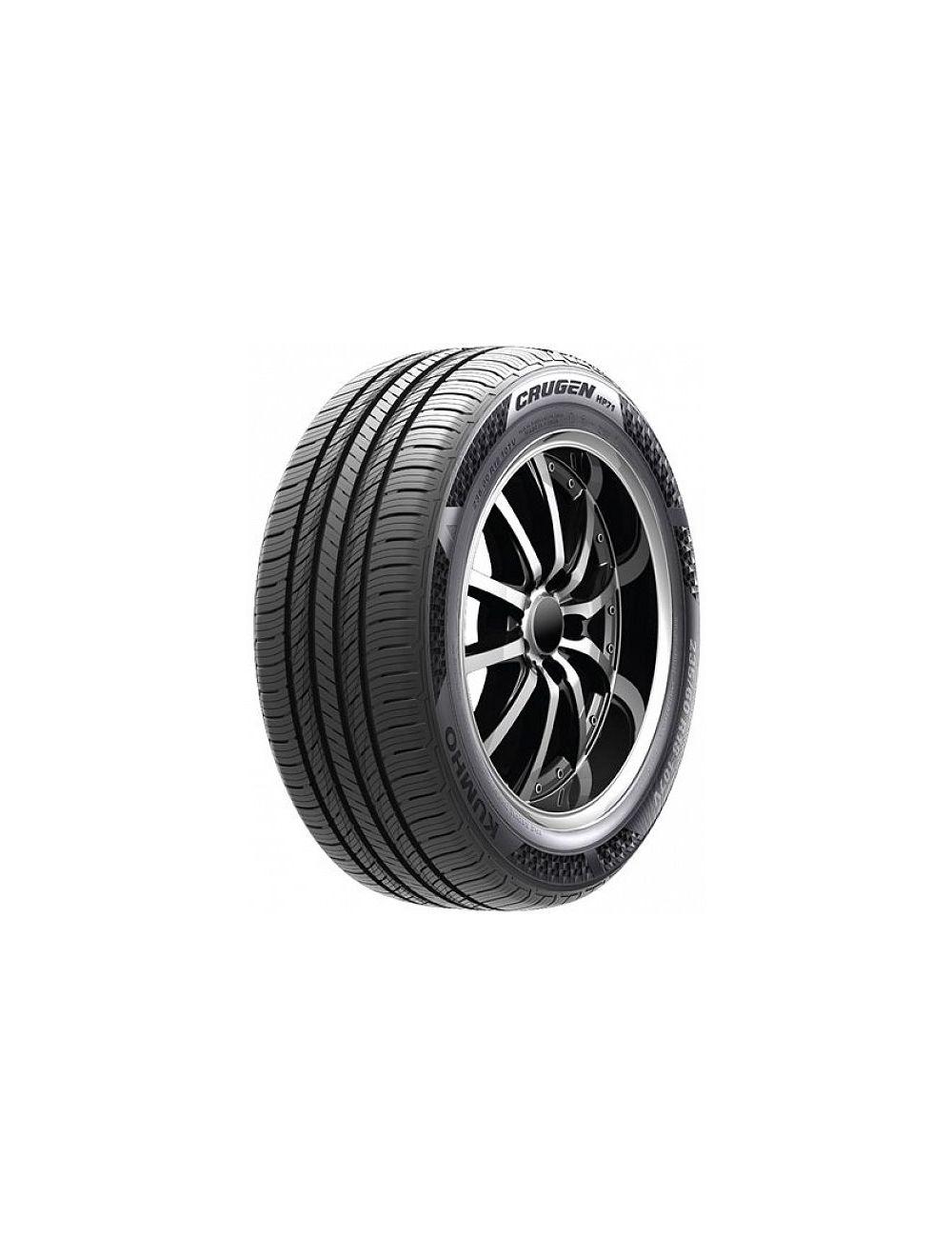 Kumho 235/65R18 V HP71 XL Nyári gumi