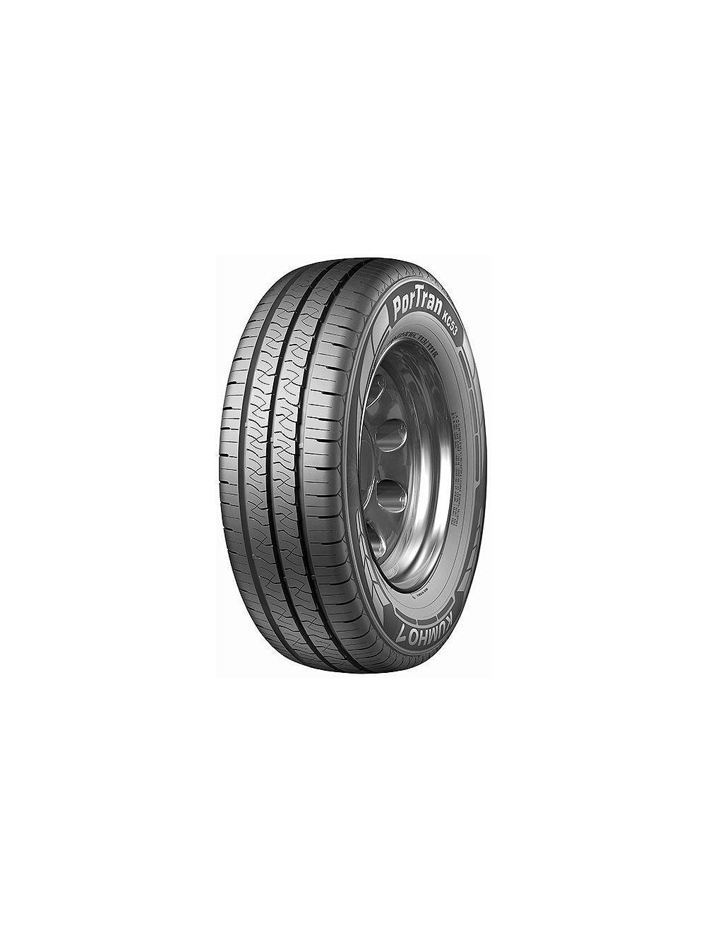 Kumho 165R13C R KC53 PorTran Nyári gumi
