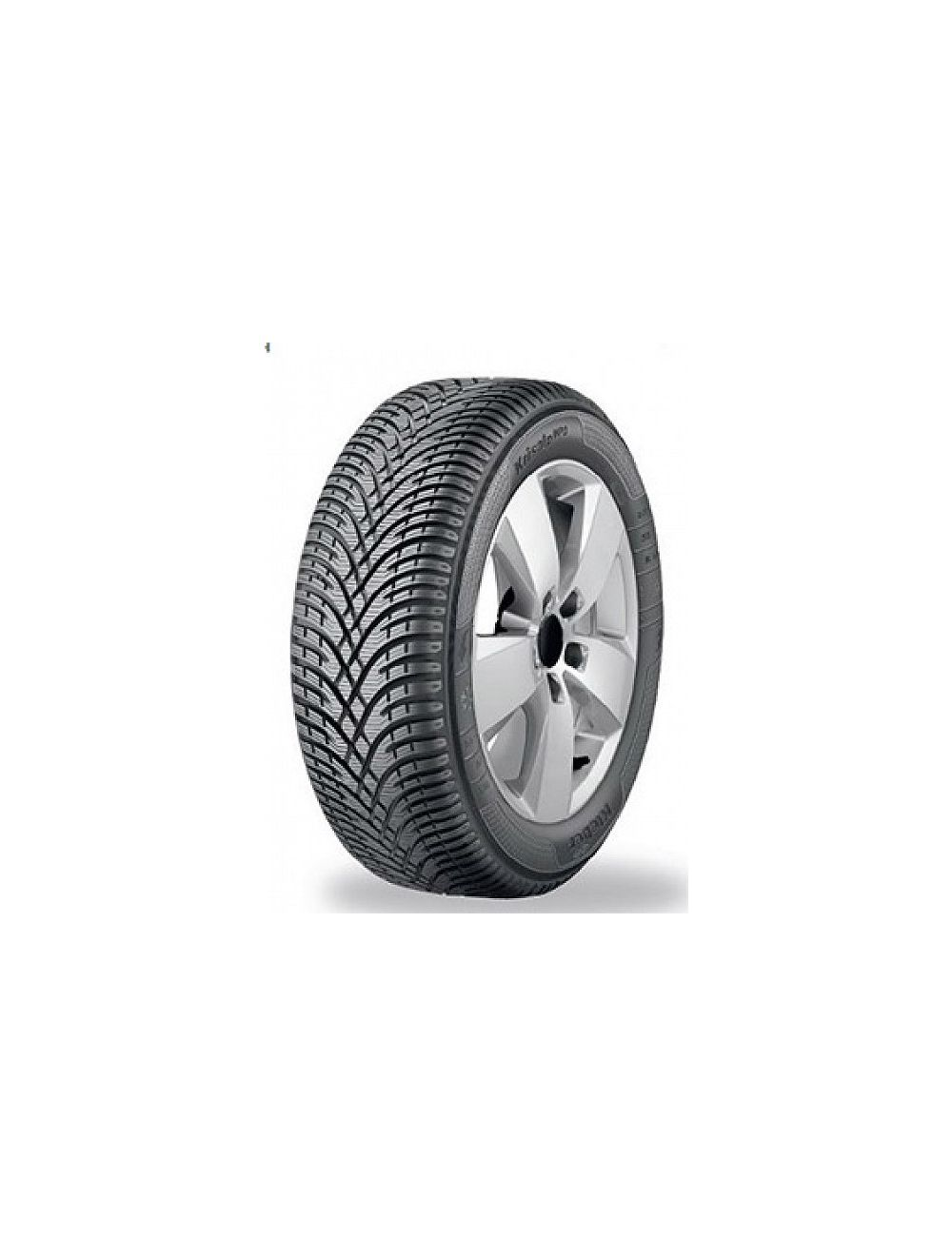 Kleber 245/45R18 V Krisalp HP3 XL Téli gumi