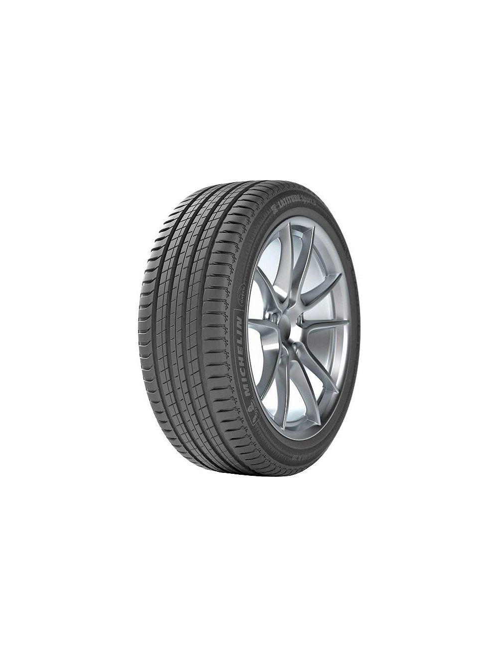 Michelin 255/45R20 W Latitude Sport MO Grnx Nyári gumi