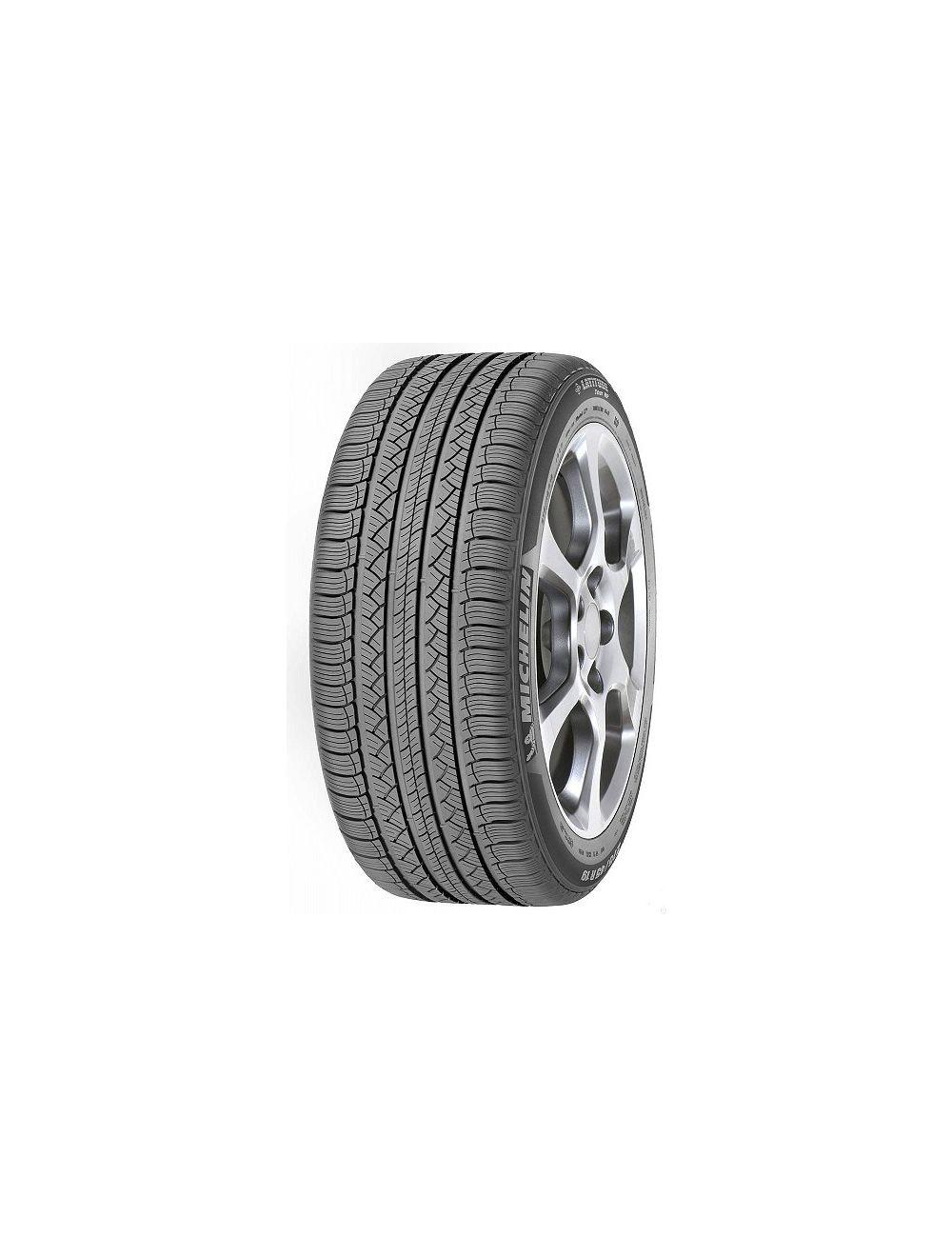 Michelin 235/60R18 V Latitude Tour HP XL JLR DT Nyári gumi