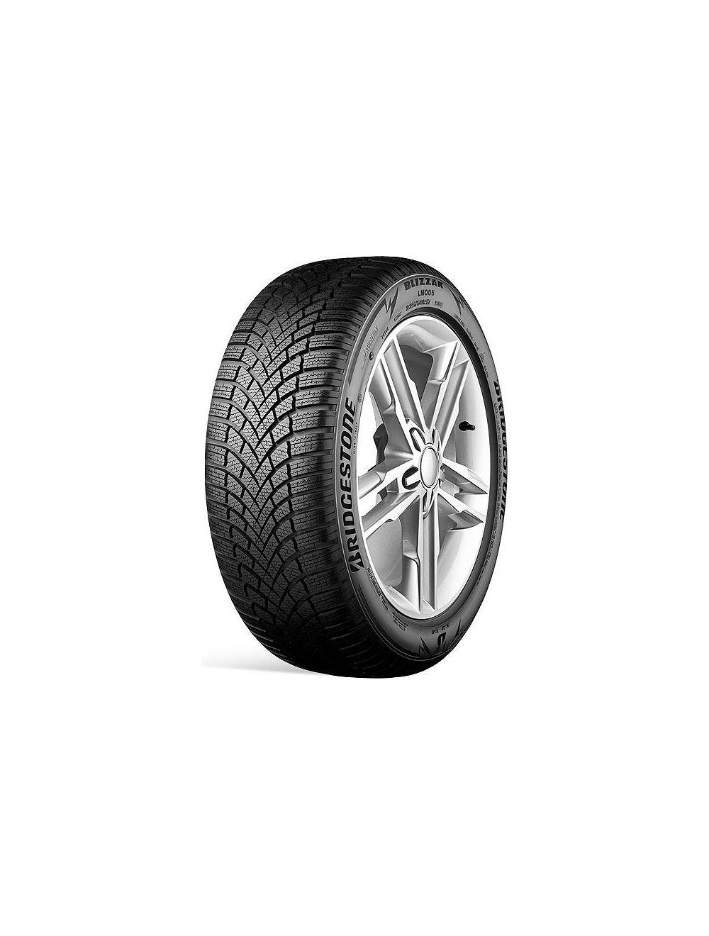 Bridgestone 215/55R17 V LM005 XL Téli gumi