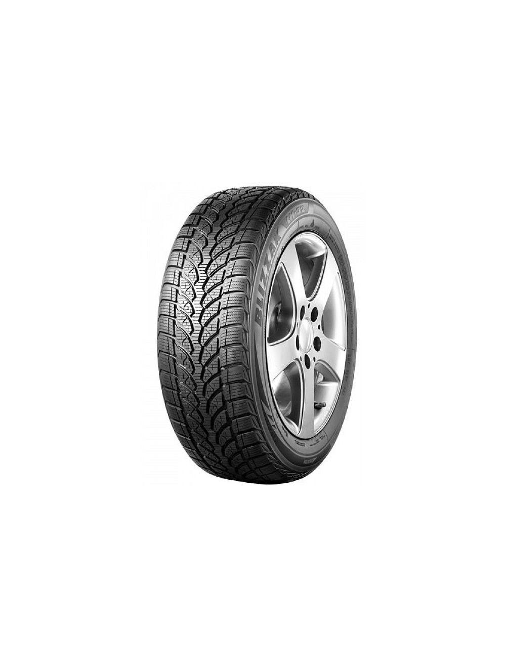 Bridgestone 225/45R18 H LM32 XL Téli gumi