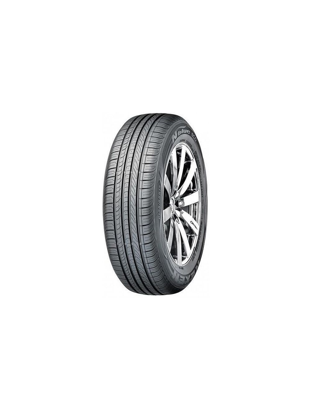 Nexen 225/55R16 V N-Blue Eco SH01 XL Nyári gumi