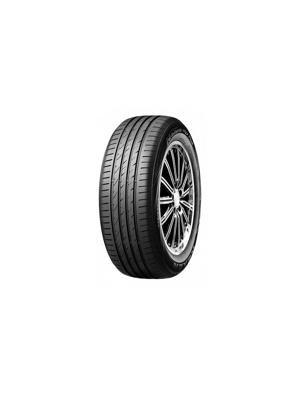 Nexen 235/55R17 V N-Blue HD Plus Nyári gumi