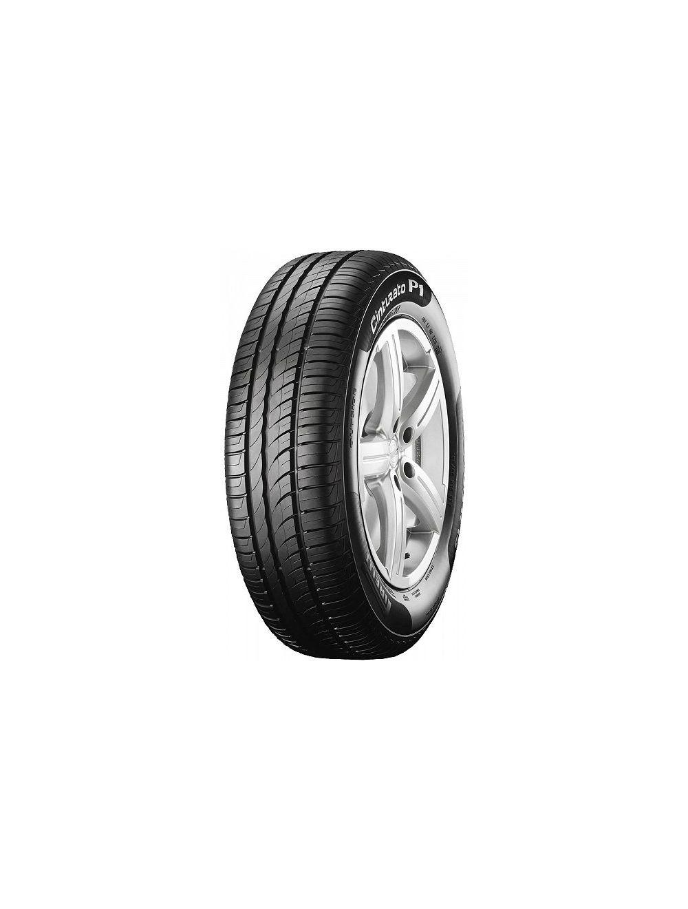 Pirelli 195/55R16 V P1 Cinturato RunFlat * Nyári gumi
