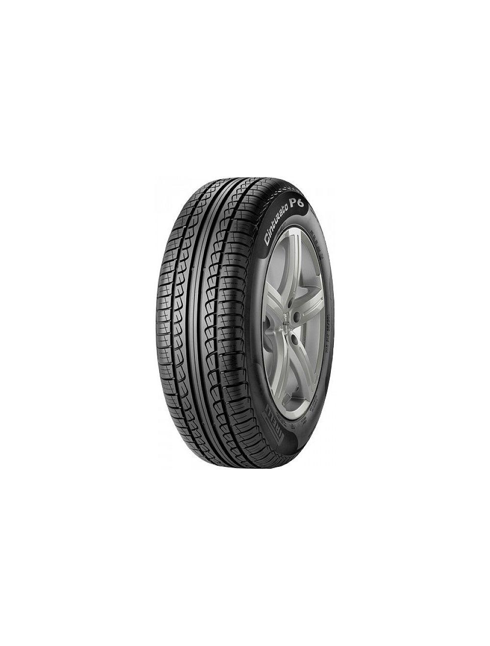 Pirelli 185/60R15 H P6 Cinturato K1 DOT17 Nyári gumi