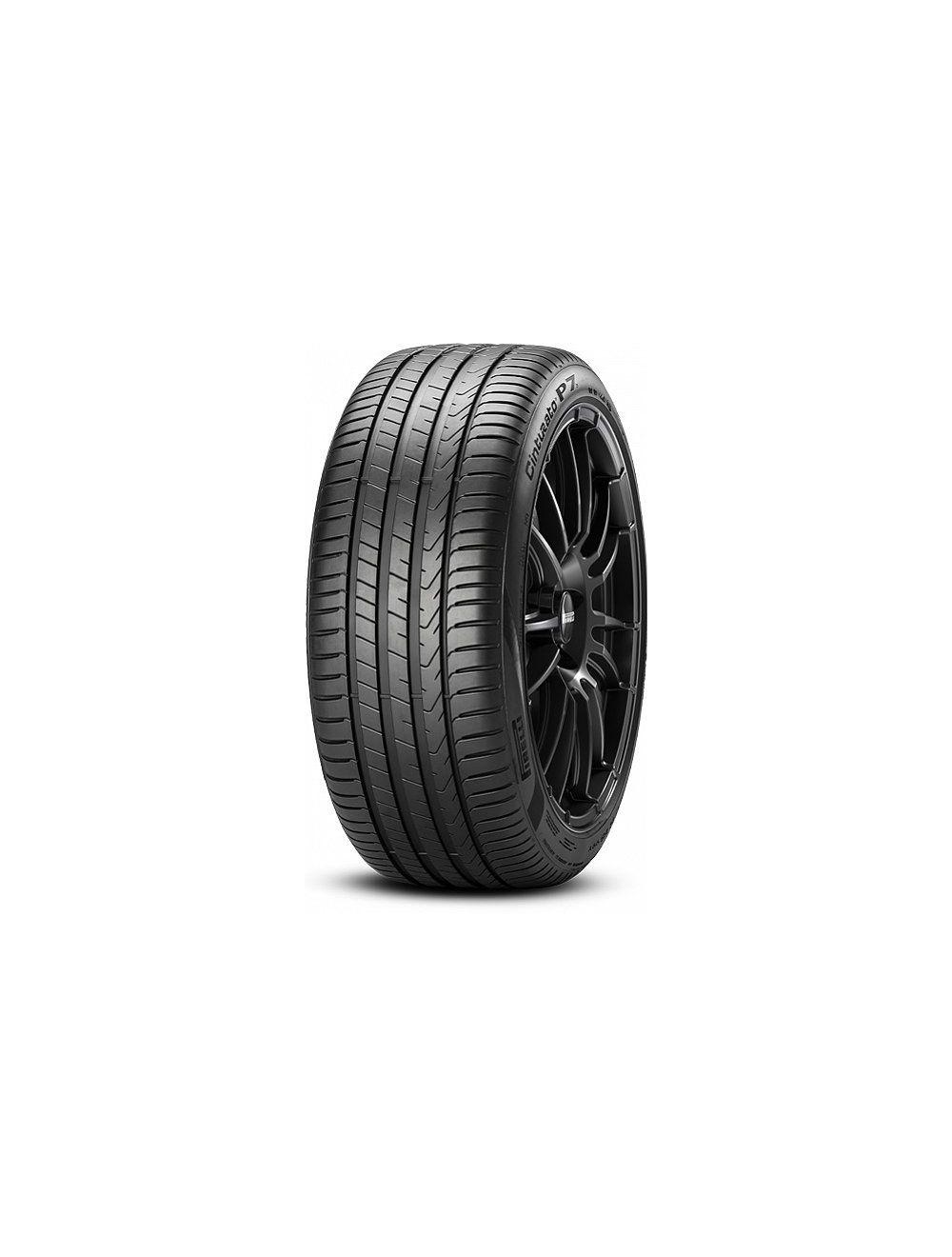 Pirelli 245/45R18 Y P7-2 Cinturato XL MO Nyári gumi