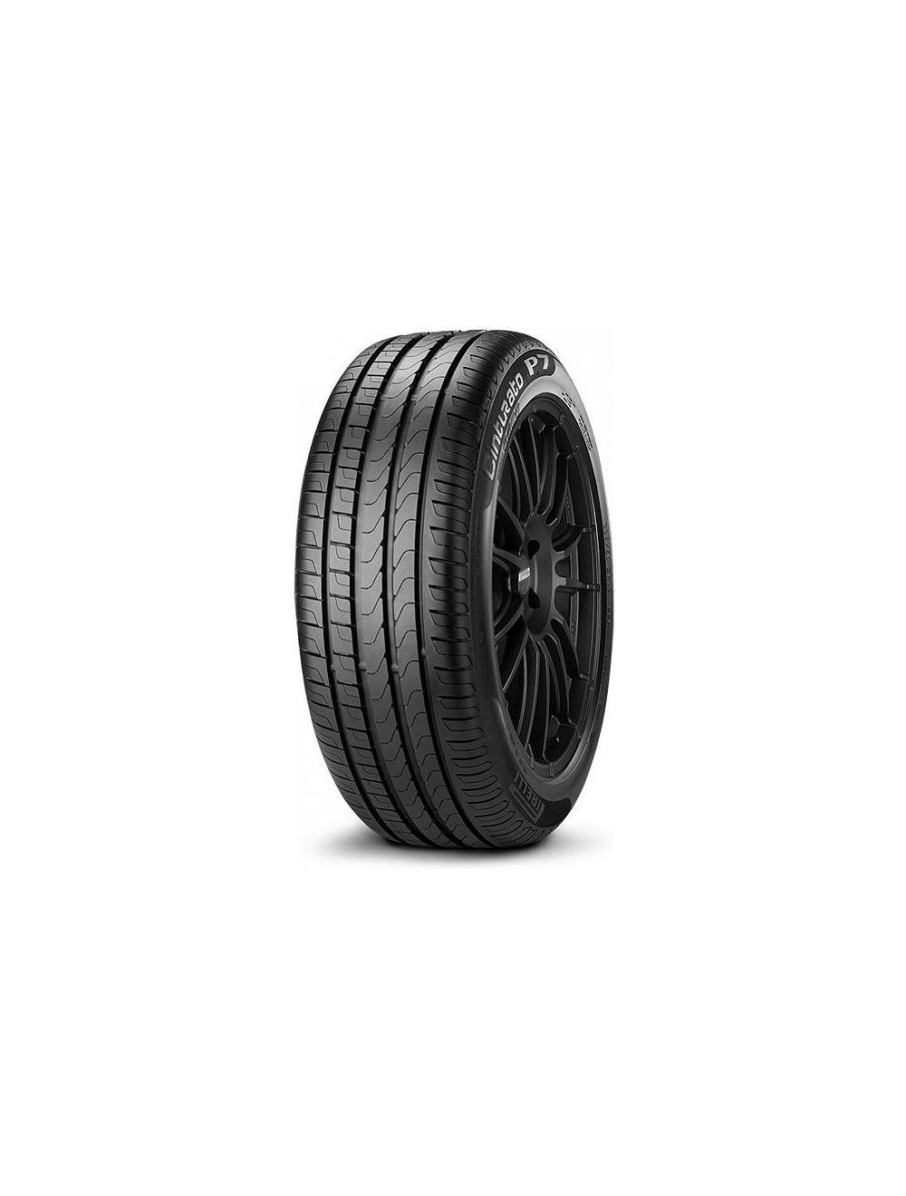 Pirelli 245/50R19 W P7 Cint.XL RunFlat* DOT18 Nyári gumi