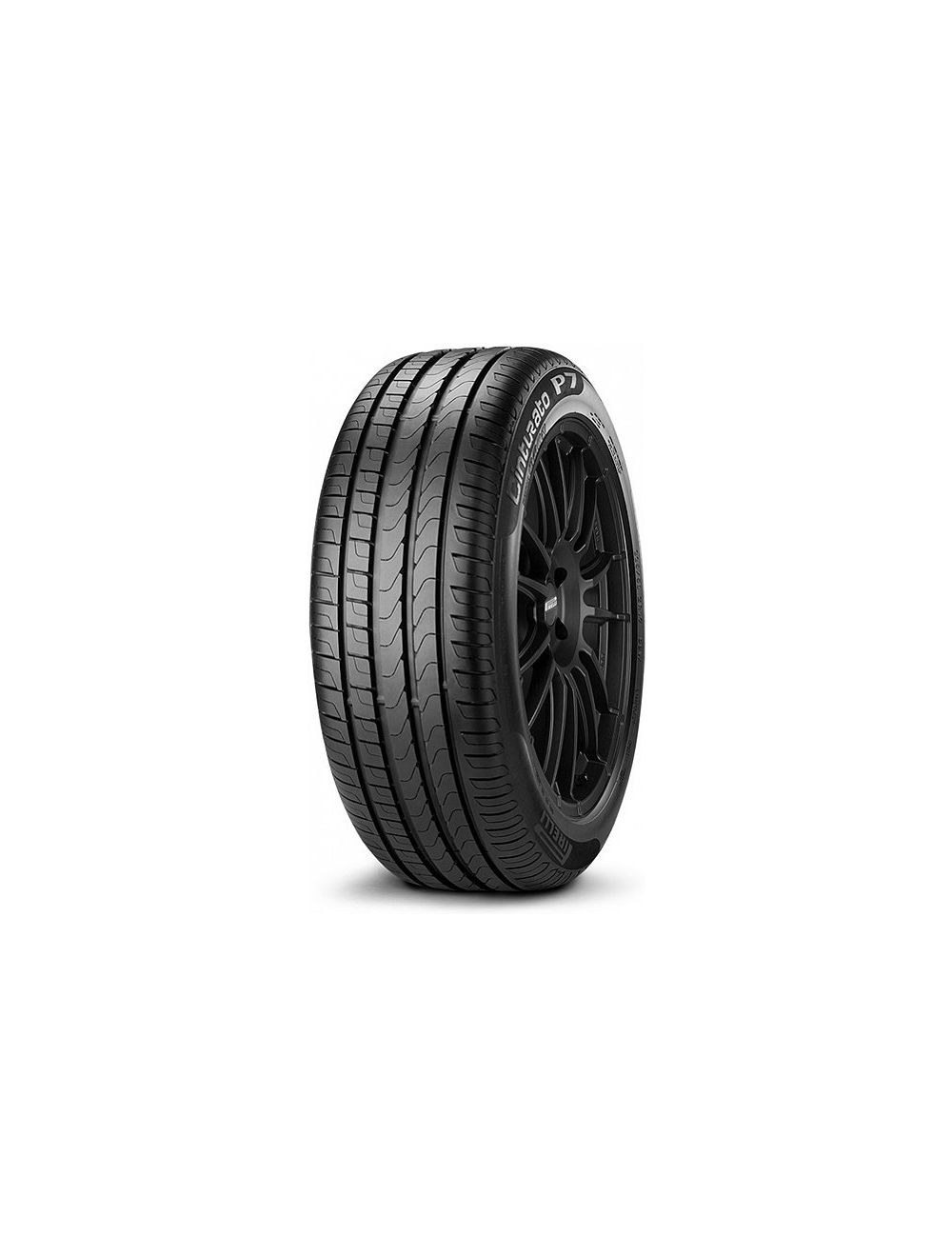 Pirelli 205/40R18 W P7 Cinturato XL RunFlat *Eco Nyári gumi