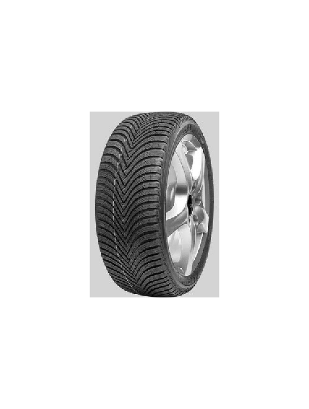 Michelin 245/40R19 V Pilot Alpin 5 XL Téli gumi