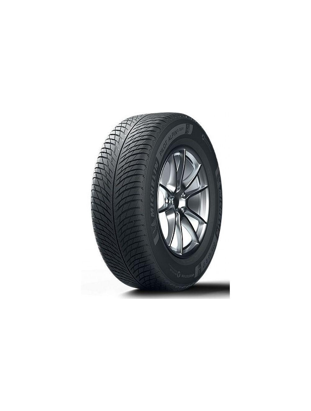 Michelin 225/60R18 H Pilot Alpin 5 SUV XL ZP * Téli gumi
