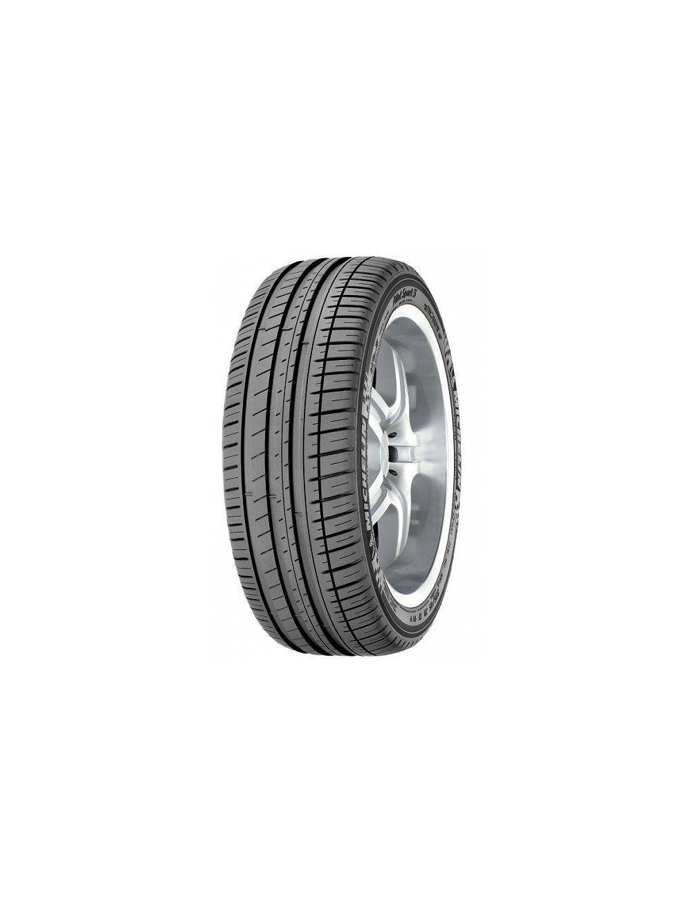 Michelin 195/50R15 V Pilot Sport 3 Grnx Nyári gumi