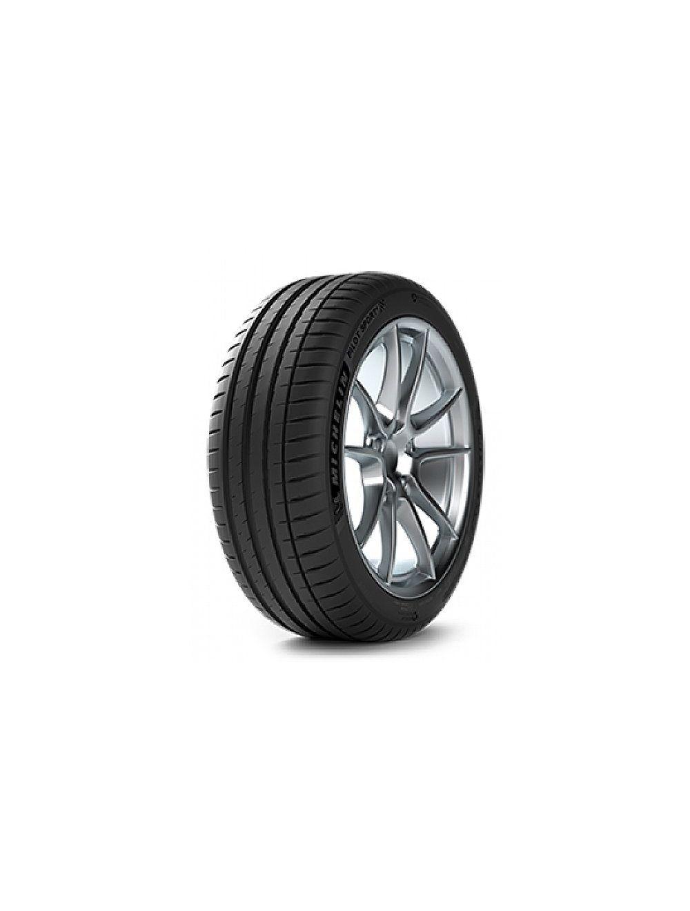 Michelin 265/35R18 Y Pilot Sport 4 XL Nyári gumi