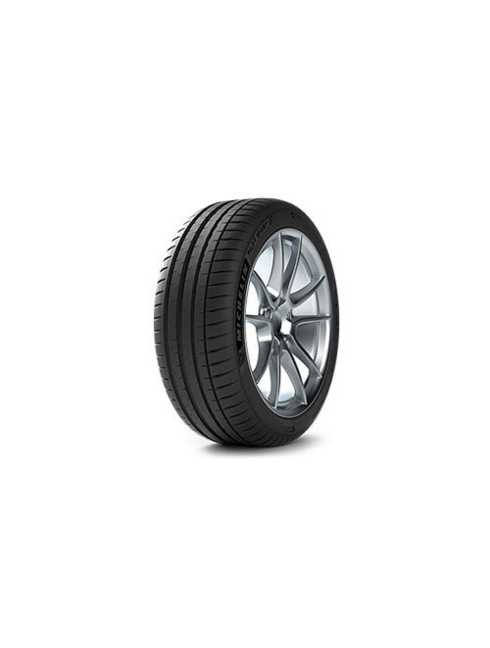 Michelin 245/35R21 Y Pilot Sp.4S XL T0 Acoustic Nyári gumi