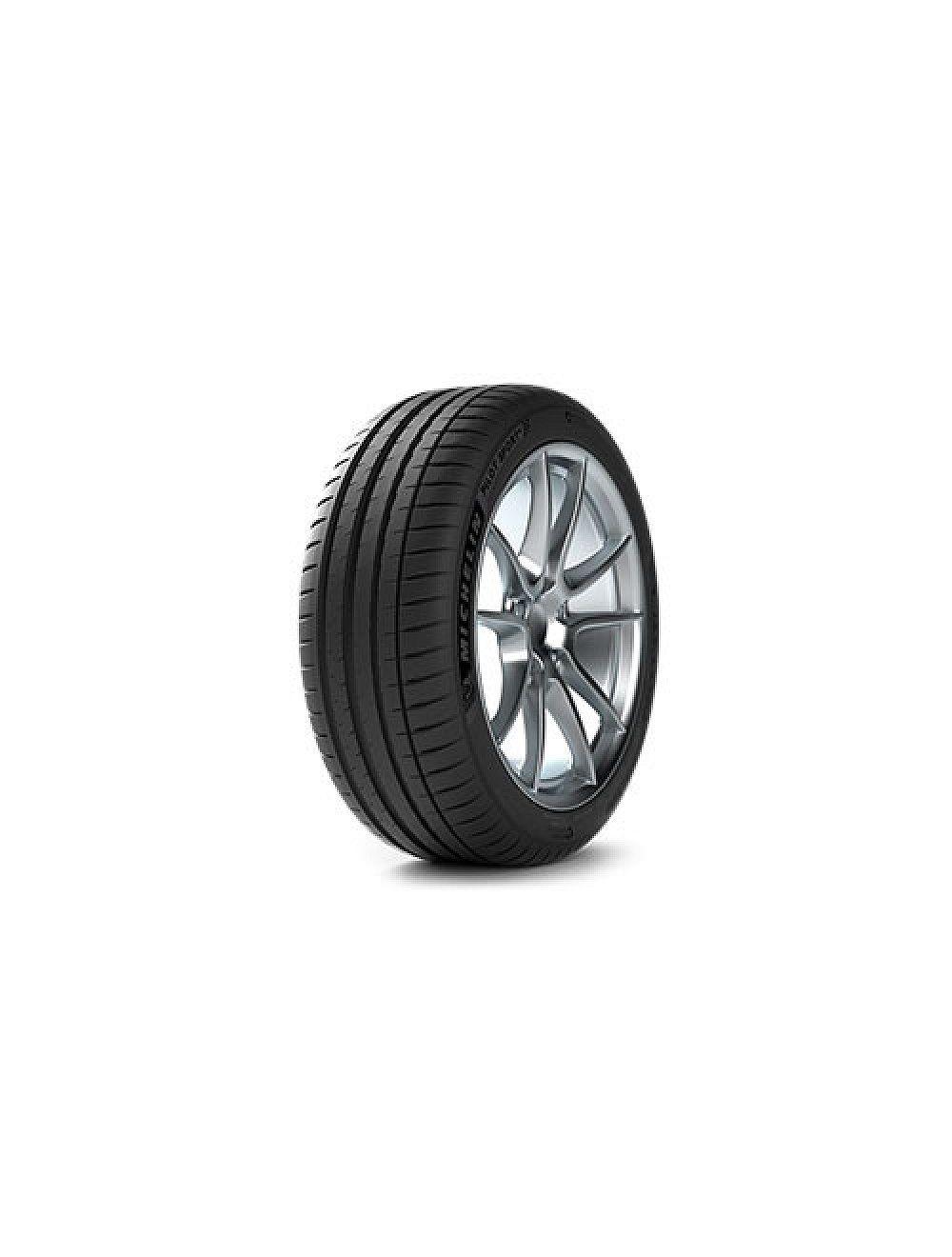 Michelin 255/30R19 Y Pilot Sport4 S XL ZP Nyári gumi