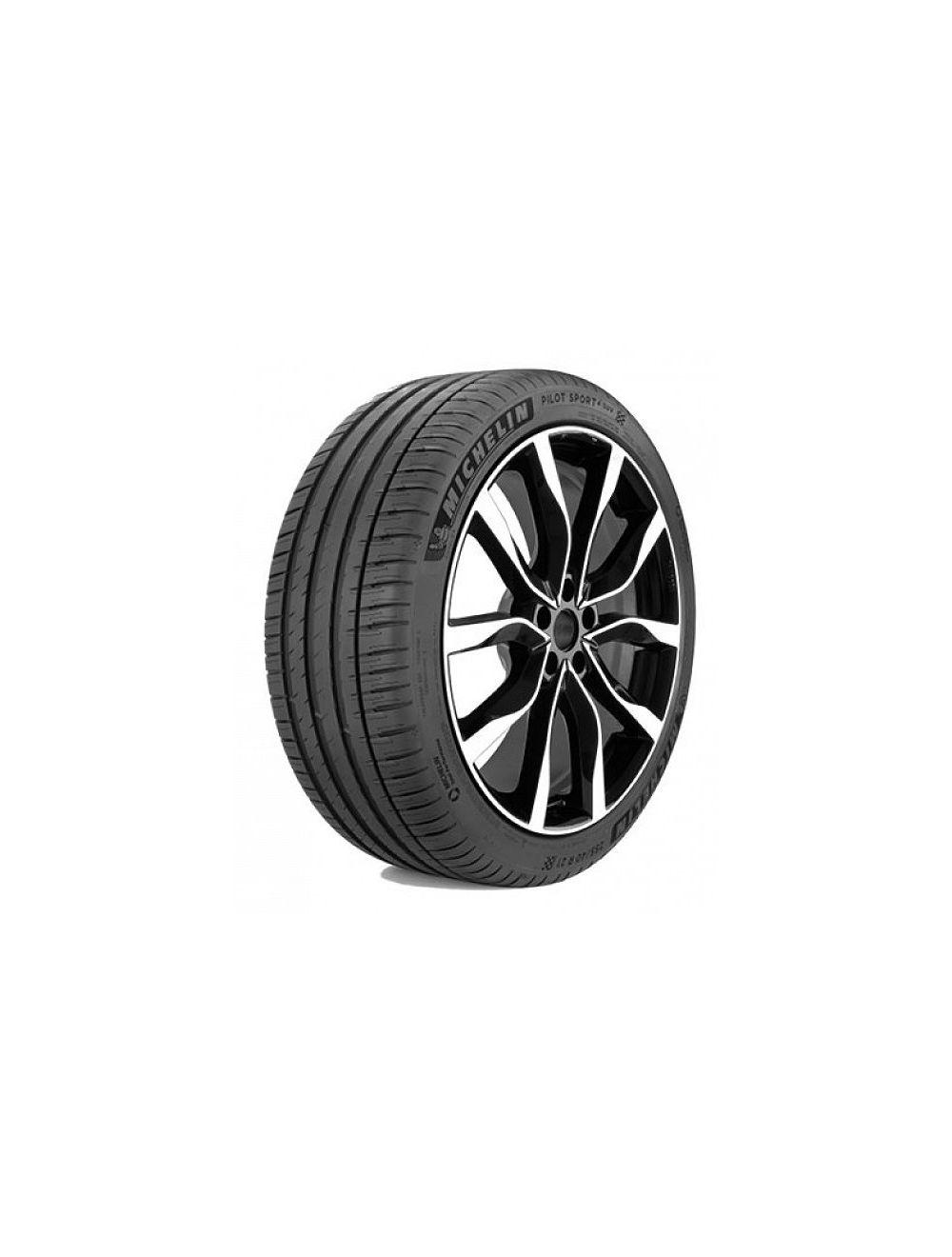 Michelin 225/60R18 V Pilot Sport 4 SUV Nyári gumi