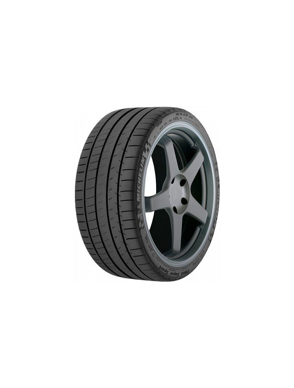 Michelin 265/30R20 Y Pilot Super Sport XL * Nyári gumi