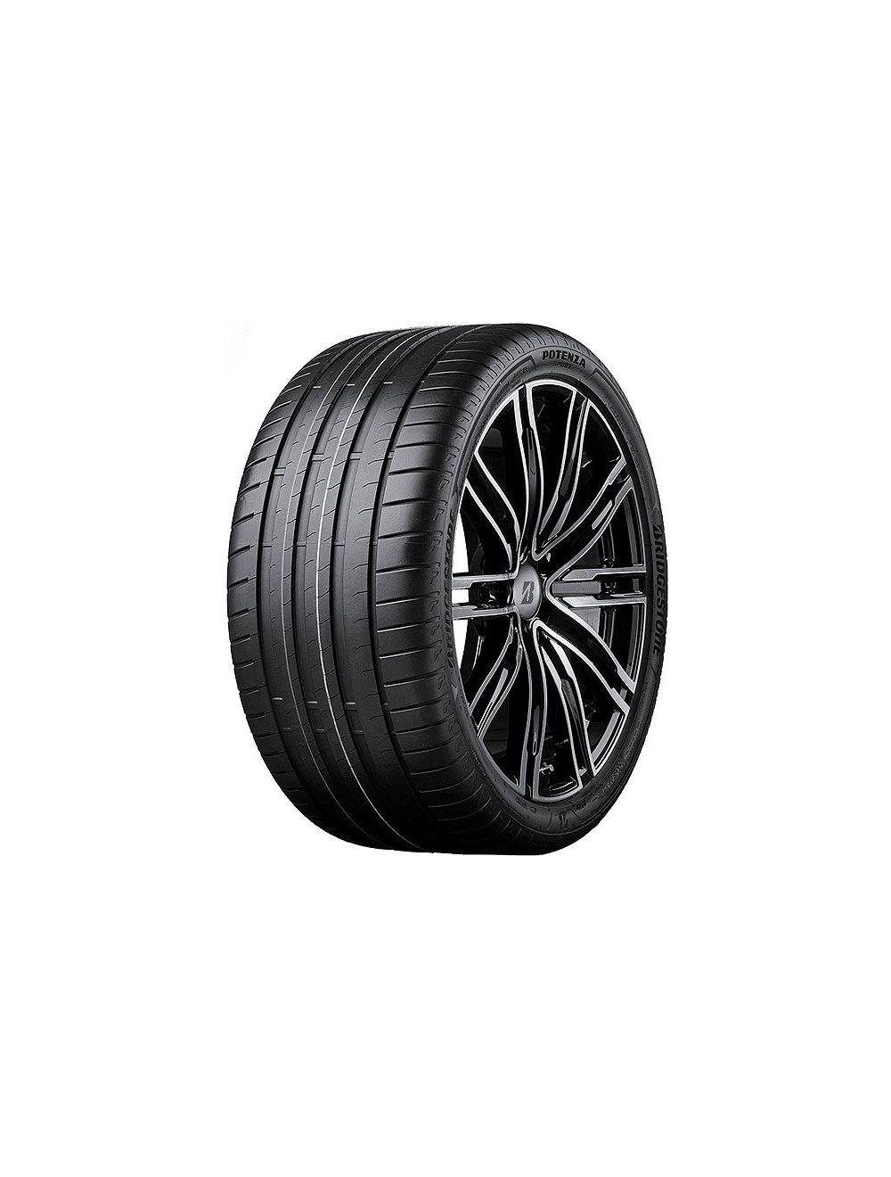 Bridgestone 215/45R18 Y PotenzaSport XL Nyári gumi