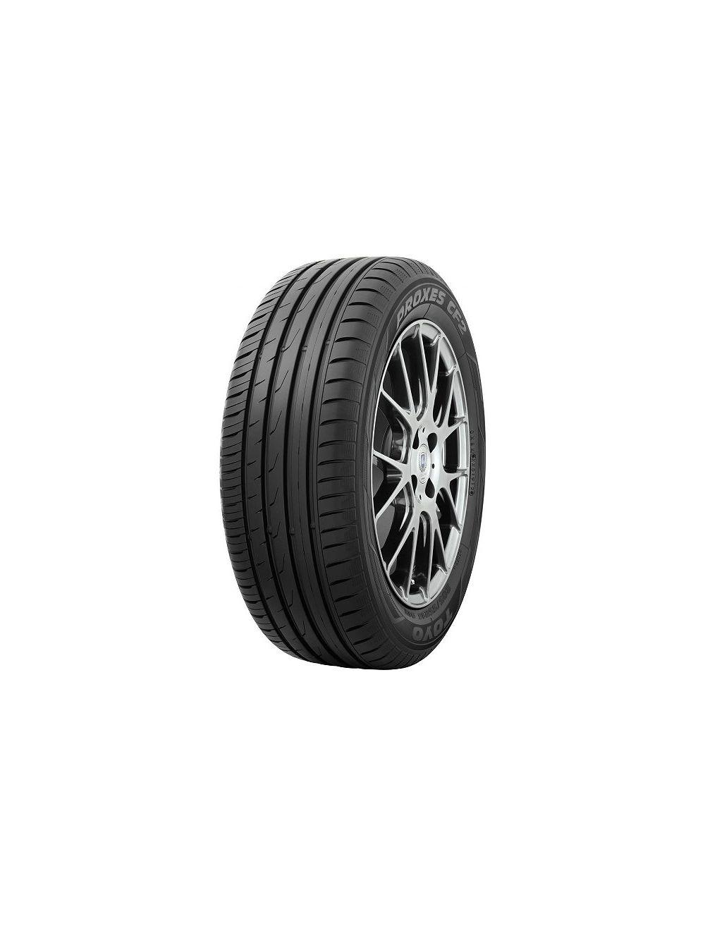 Toyo 225/55R18 V CF2 Proxes SUV Nyári gumi