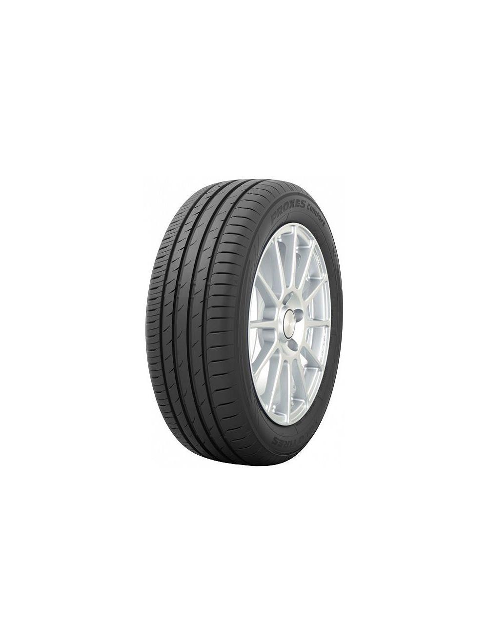 Toyo 215/55R18 V Proxes Comfort XL Nyári gumi