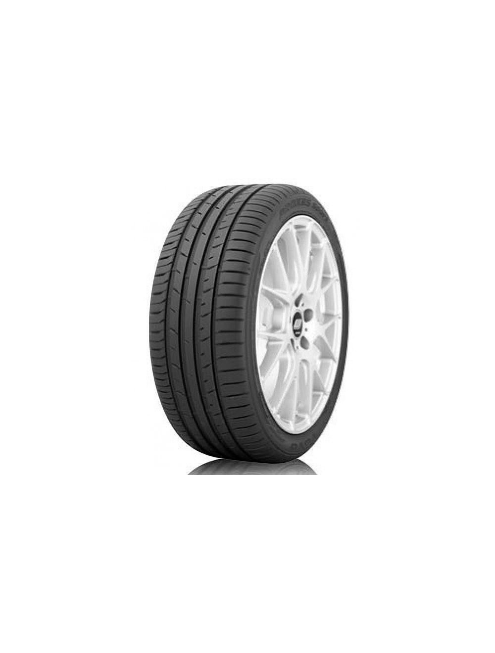 Toyo 255/50R19 Y Proxes Sport SUV XL Nyári gumi