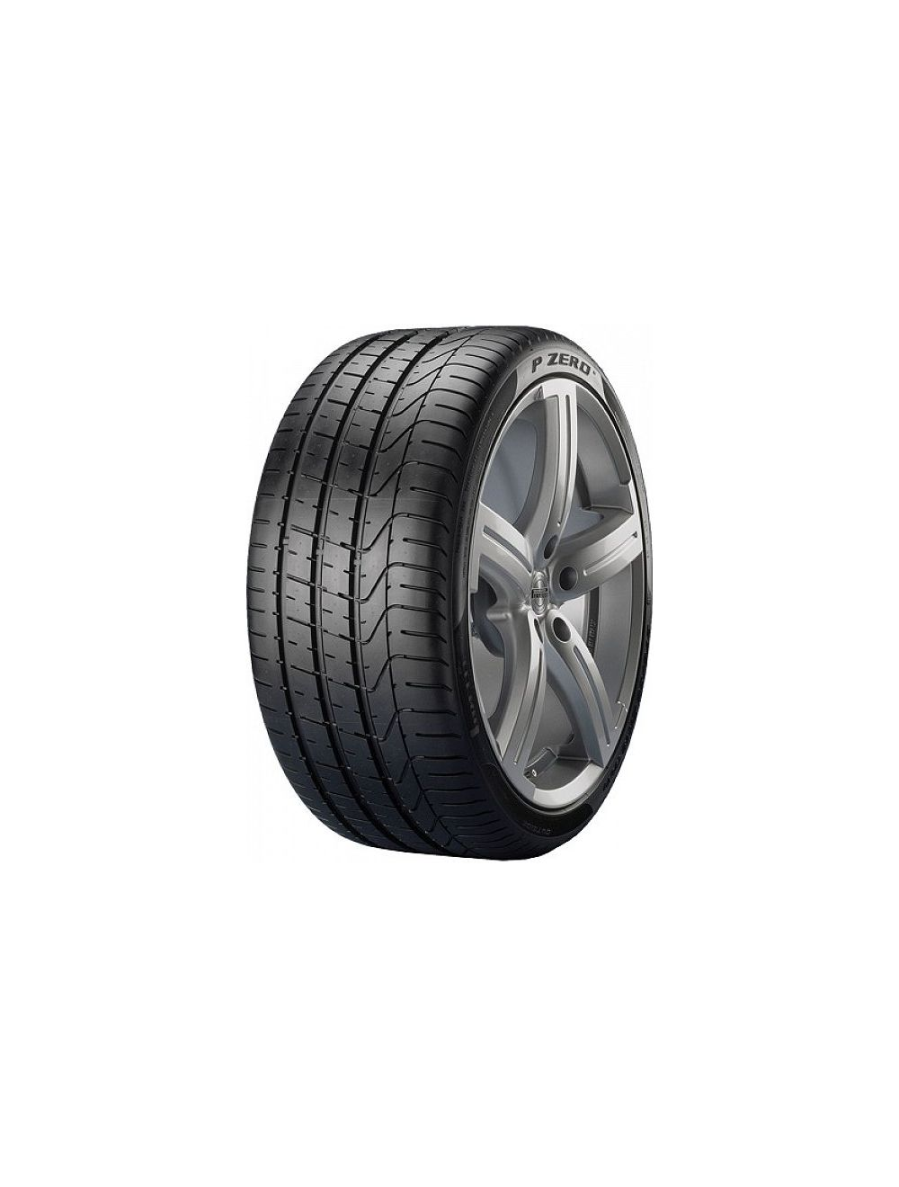 Pirelli 265/35R19 Y PZero * XL Nyári gumi