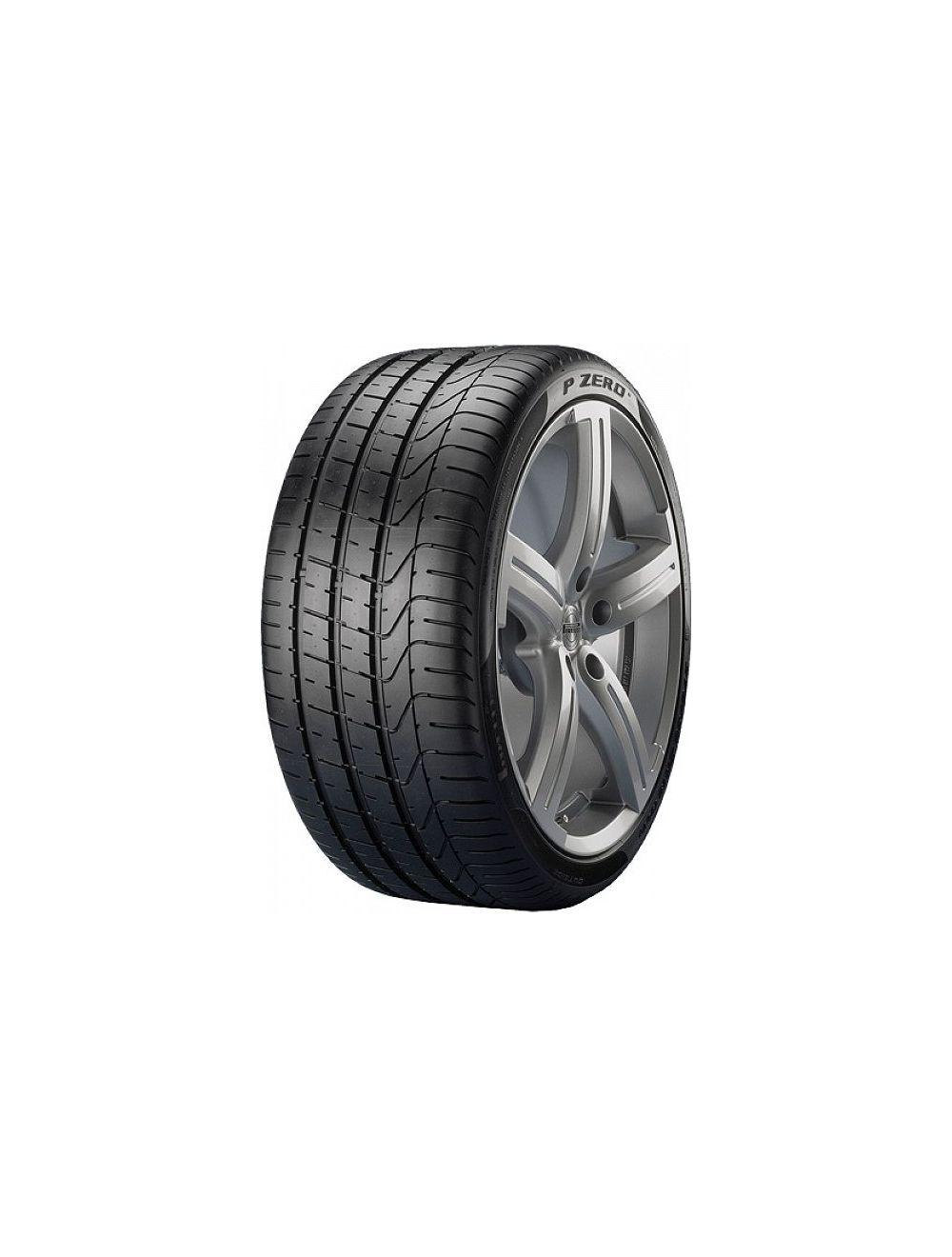 Pirelli 245/45R19 Y Pzero* XL Nyári gumi
