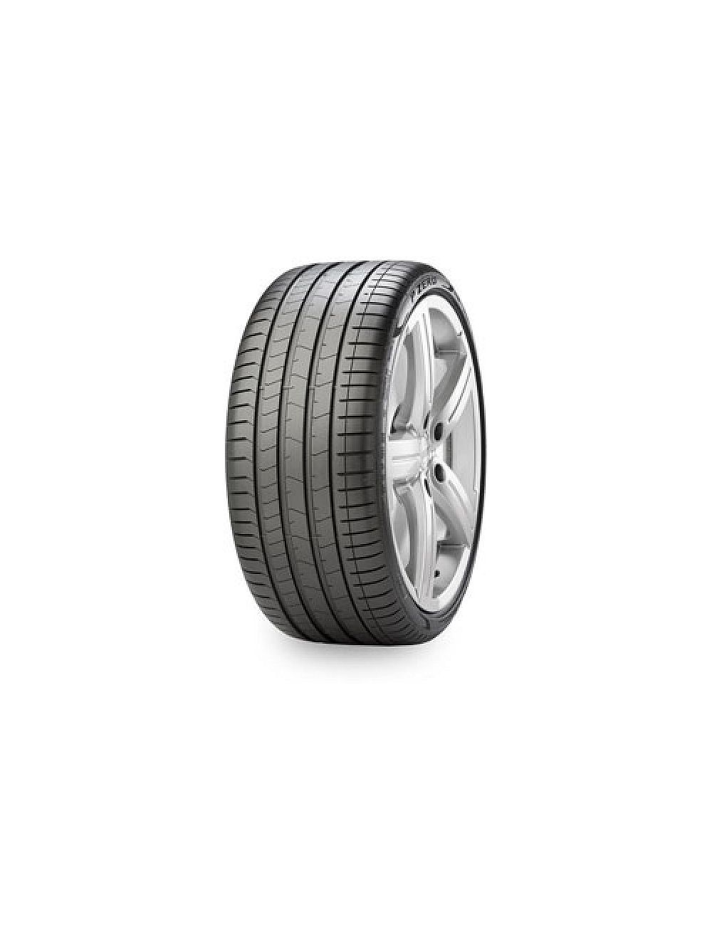 Pirelli 245/35R20 Y P-Zero Luxury XL RunFlat *MO Nyári gumi