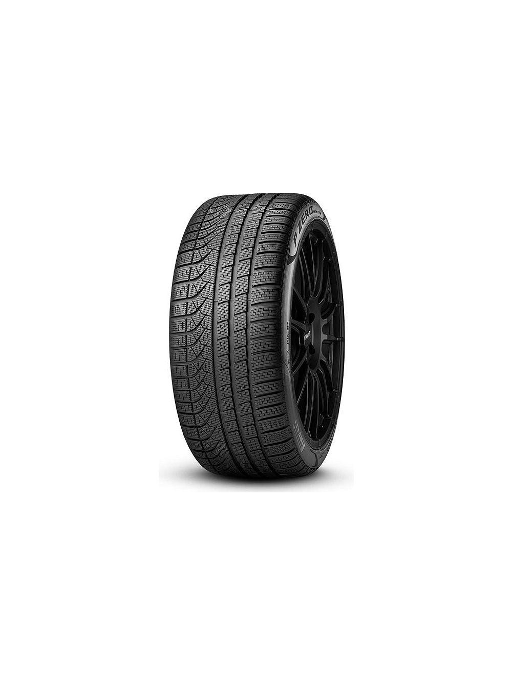 Pirelli 255/45R19 V PZero Winter XL MO1 Téli gumi