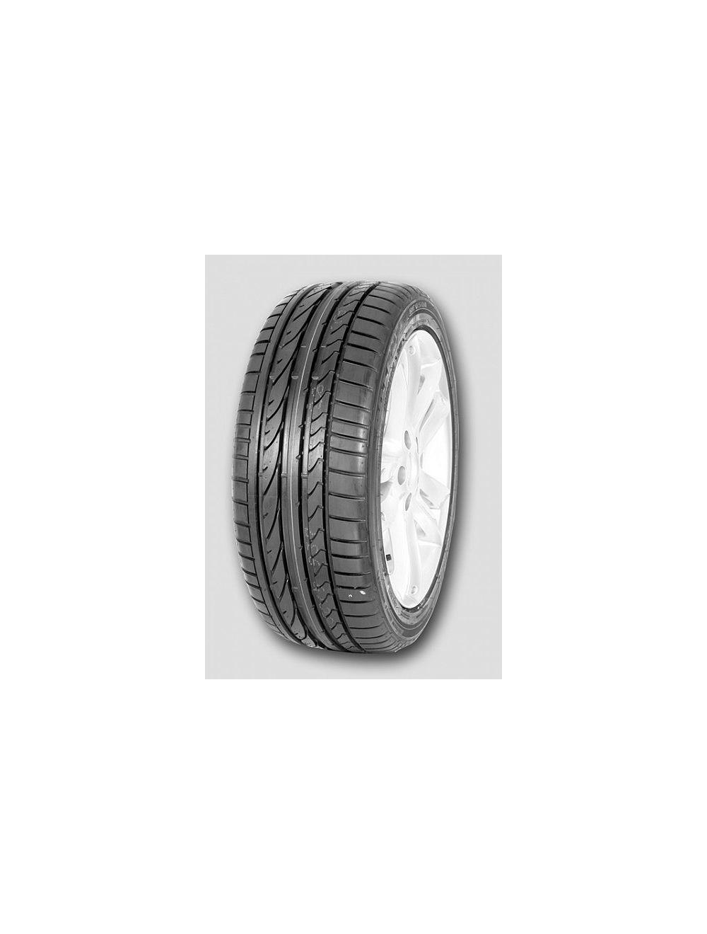Bridgestone 175/55R15 V RE050A DOT18 DM Nyári gumi