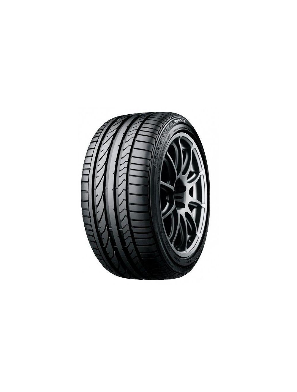 Bridgestone 205/50R17 V RE050A1 RFT * Nyári gumi