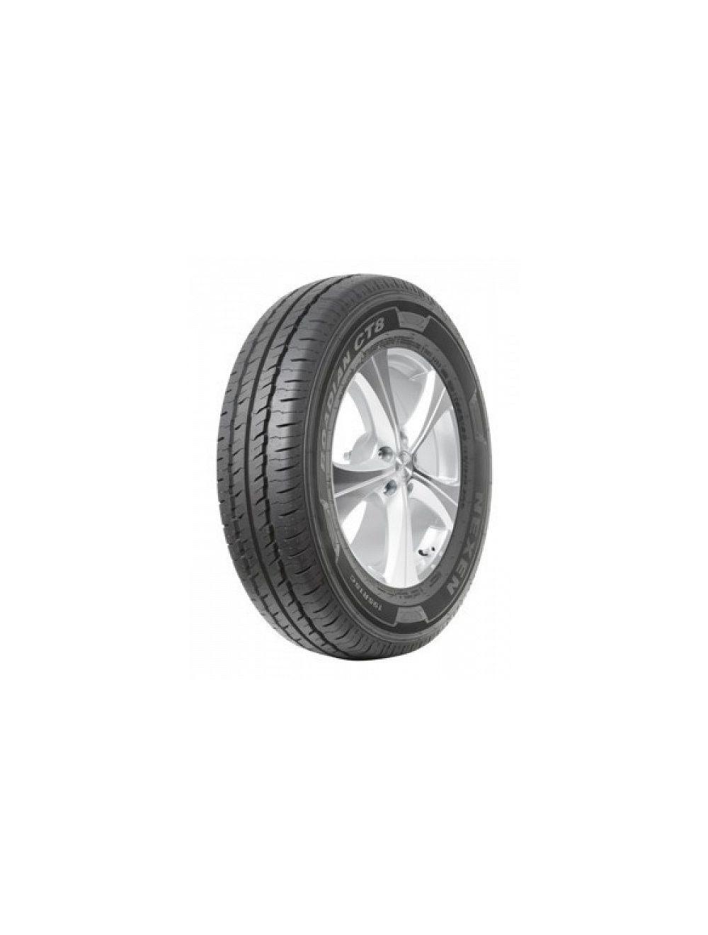 Nexen 235/65R16C R Roadian CT8 Nyári gumi