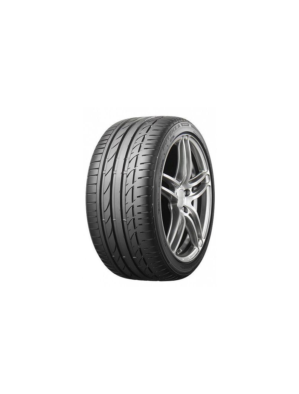 Bridgestone 255/45R17 W S001 RFT * Nyári gumi