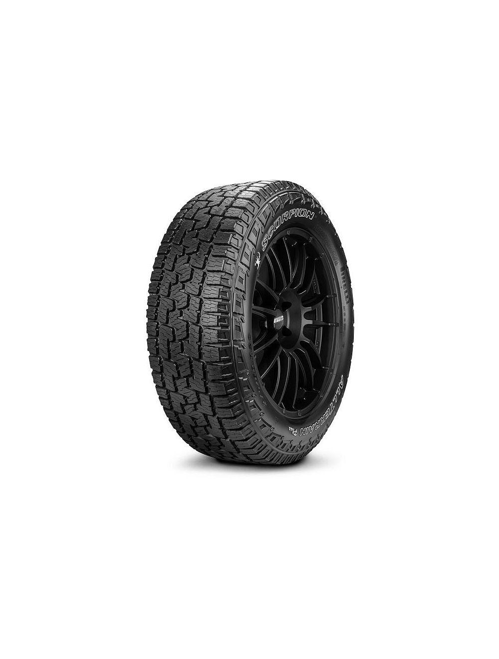 Pirelli 255/60R18 H Scorpion A/T Plus XL Nyári gumi