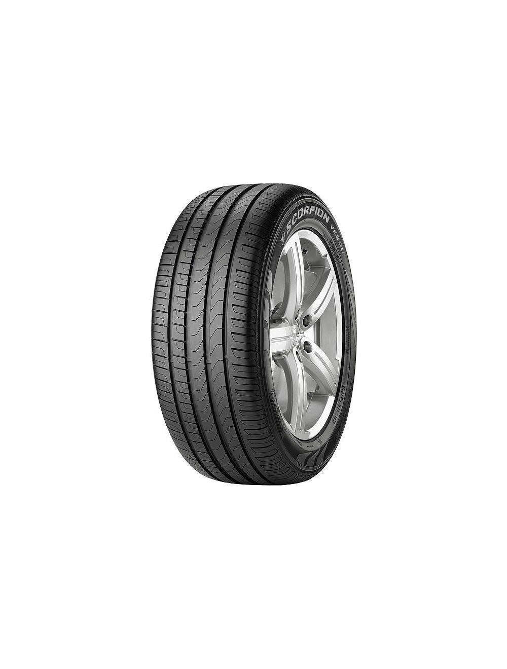 Pirelli 255/45R20 W Scorpion Verde XL Nyári gumi